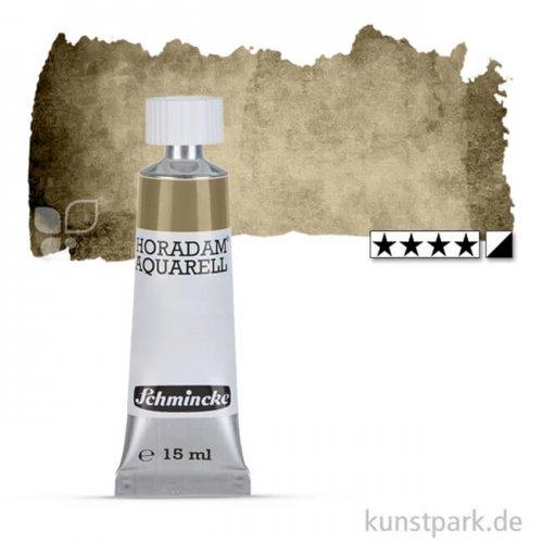 Schmincke HORADAM Aquarellfarben Tube 15 ml   669 Vandyckbraun