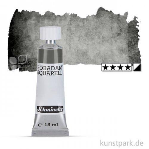 Schmincke HORADAM Aquarellfarben Tube 15 ml | 783 Schmincke-Paynesgrau