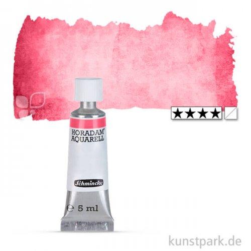 Schmincke HORADAM Aquarellfarben Tube 5 ml | 354 Krapprot tief