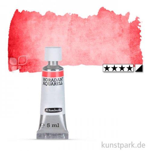 Schmincke HORADAM Aquarellfarben Tube 5 ml | 363 Scharlachrot