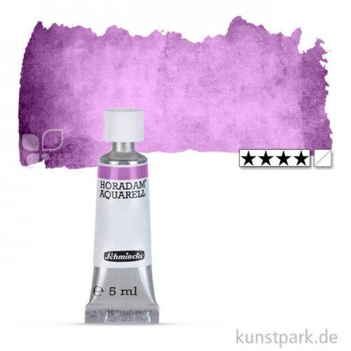 Schmincke HORADAM Aquarellfarben Tube 5 ml   474 Manganviolett