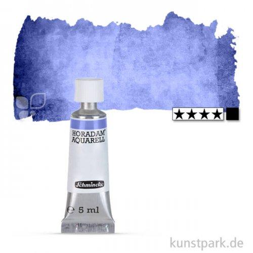 Schmincke HORADAM Aquarellfarben Tube 5 ml | 482 Delftblau