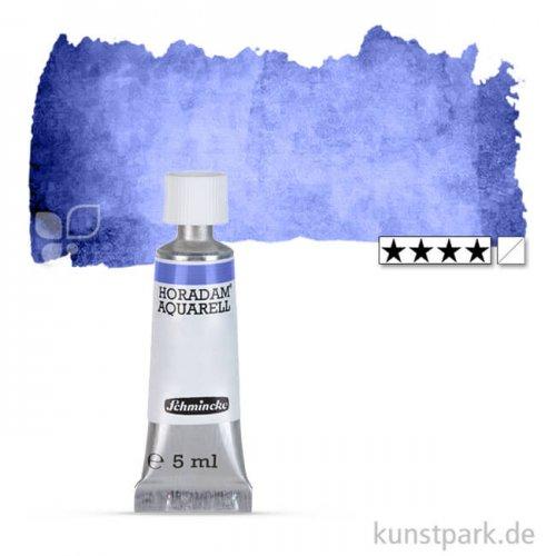 Schmincke HORADAM Aquarellfarben Tube 5 ml | 494 Ultramarin feinst