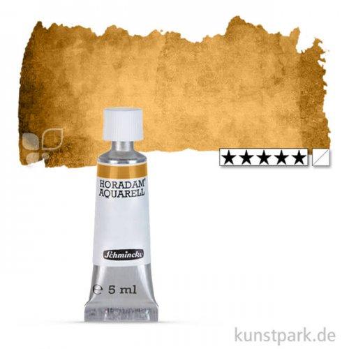 Schmincke HORADAM Aquarellfarben Tube 5 ml | 660 Siena natur