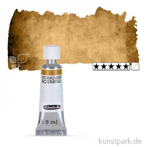 Schmincke HORADAM Aquarellfarben Tube 5 ml | 667 Umbra natur