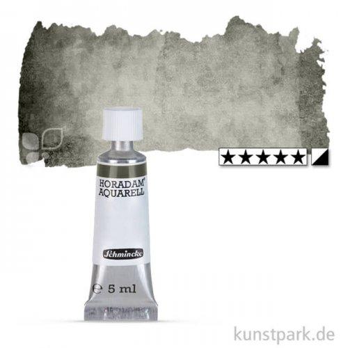 Schmincke HORADAM Aquarellfarben Tube 5 ml | 894 Silber