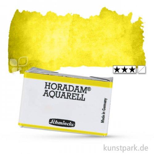 Schmincke HORADAM Aquarellfarben 1/1 Napf | 215 Zitronengelb