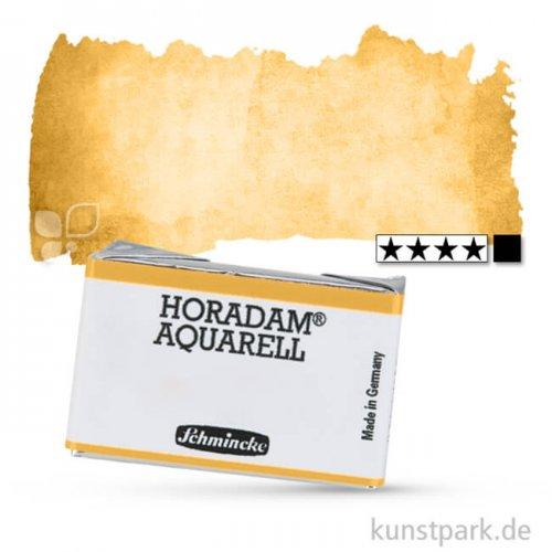 Schmincke HORADAM Aquarellfarben 1/1 Napf   229 Neapelgelb