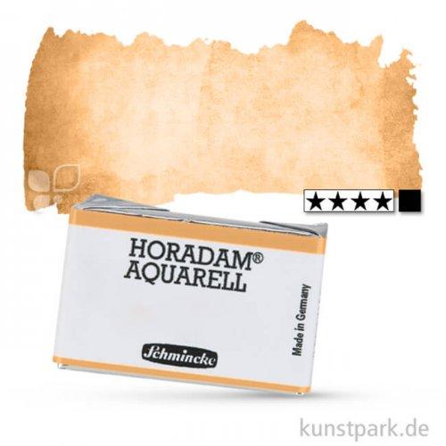 Schmincke HORADAM Aquarellfarben 1/1 Napf   230 Neapelgelb rötlich