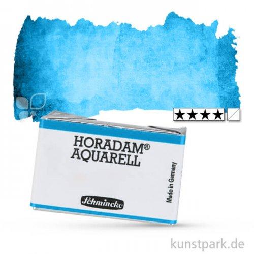 Schmincke HORADAM Aquarellfarben 1/1 Napf | 479 Heliocoelinblau
