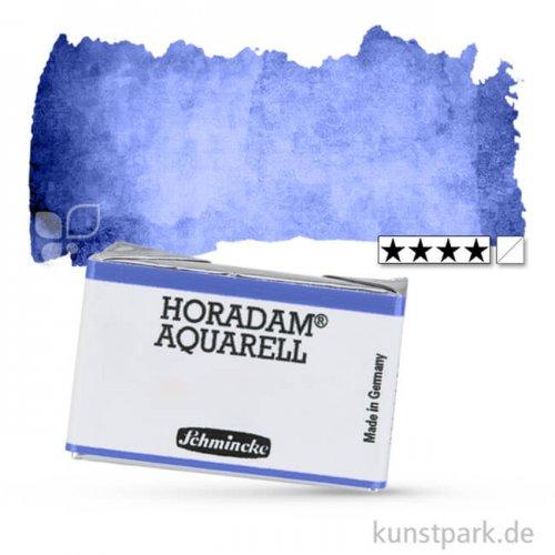 Schmincke HORADAM Aquarellfarben 1/1 Napf | 496 Ultramarinblau