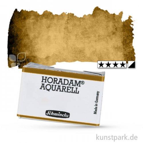 Schmincke HORADAM Aquarellfarben 1/1 Napf   893 Gold