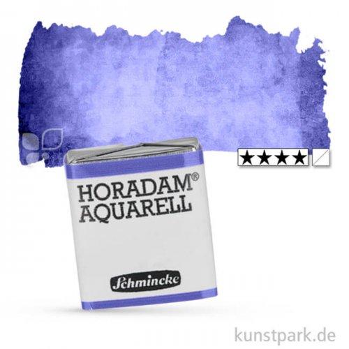 Schmincke HORADAM Aquarellfarben 1/2 Napf   486 Kobaltblauton