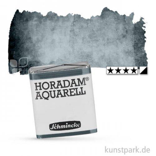 Schmincke HORADAM Aquarellfarben 1/2 Napf | 787 Paynesgrau bläulich