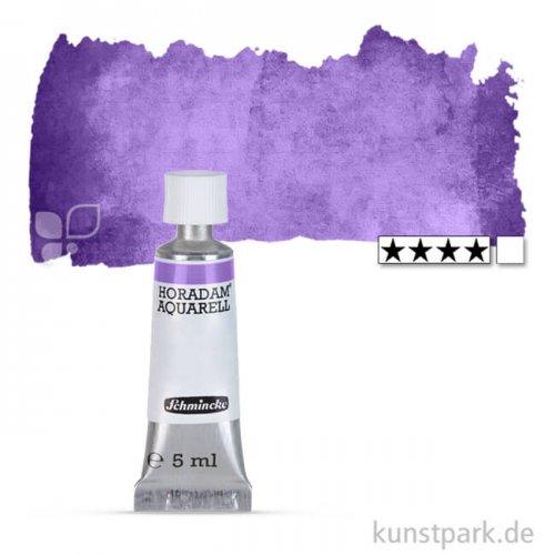 Schmincke HORADAM Aquarellfarben Tube 5 ml | 473 Kobaltviolettton