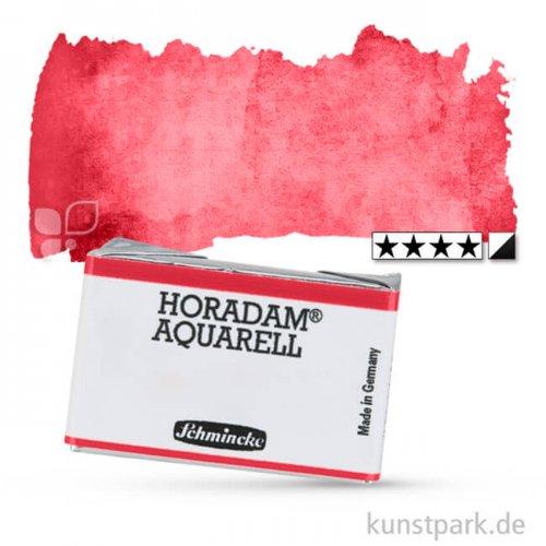 Schmincke HORADAM Aquarellfarben 1/1 Napf | 344 Perylenrot tief