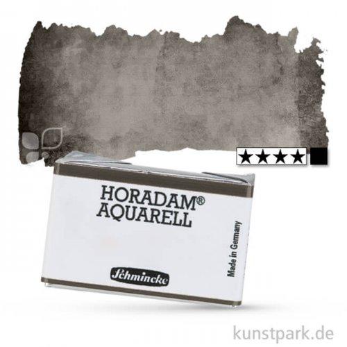 Schmincke HORADAM Aquarellfarben 1/1 Napf   788 Graphitgrau