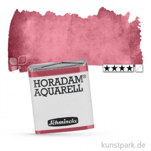 Schmincke HORADAM Aquarellfarben 1/2 Napf | 370 Potters Pink