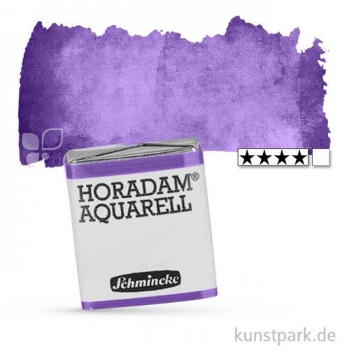Schmincke HORADAM Aquarellfarben 1/2 Napf | 473 Kobaltviolettton