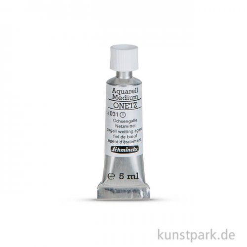 Schmincke HORADAM ONETZ Ochsengalle 5 ml Tube