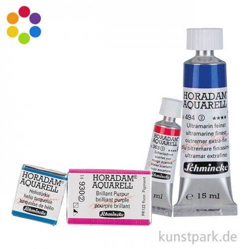 Schmincke HORADAM Aquarellfarben