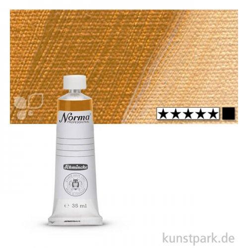 Schmincke NORMA Ölfarben 35 ml | 600 Lichter Ocker natur