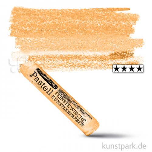 Schmincke Pastelle Einzelpastell | 010 Orange hell B