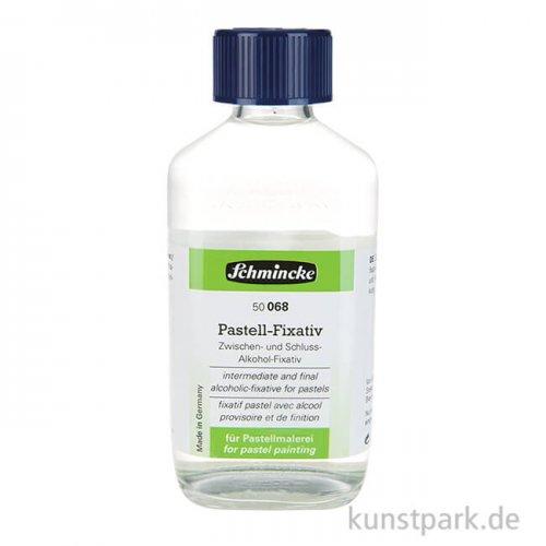 Schmincke Pastell-Fixativ, 200 ml