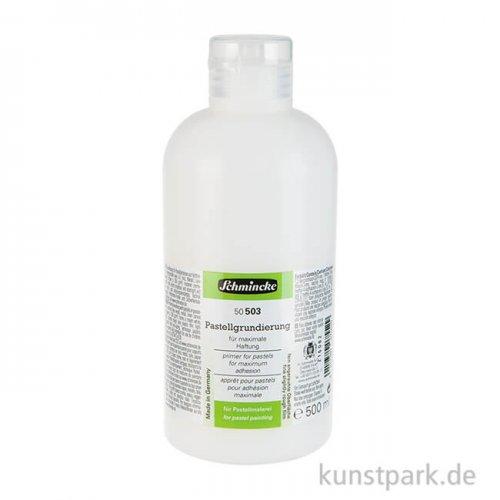 Schmincke Pastellgrundierung 500 ml