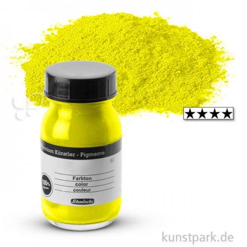 Schmincke PIGMENTE 100 ml | 237 Zitronengelb