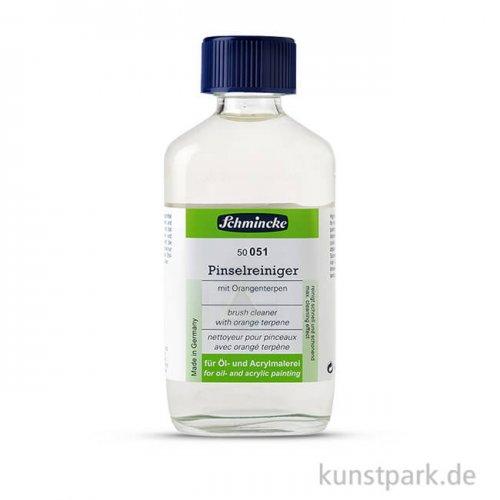 Schmincke Pinselreiniger 200 ml