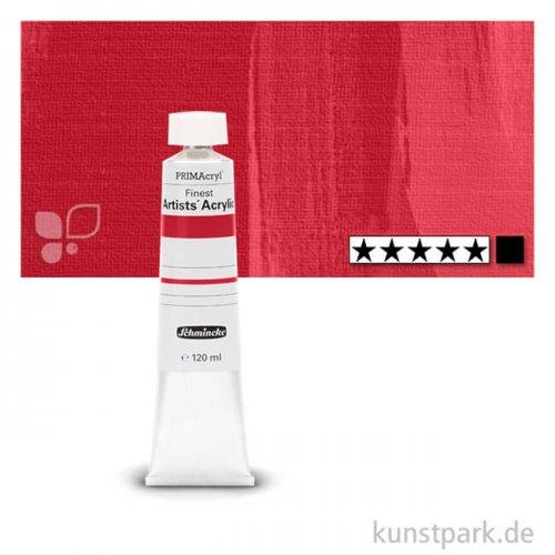 Schmincke PRIMAcryl Acrylfarben 120 ml | 321 Karmin