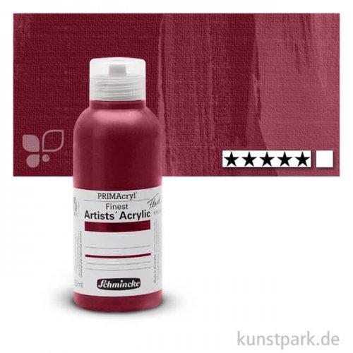 Schmincke PRIMAcryl Acrylfarben 250 ml Fluid   324 Krapp dunkel