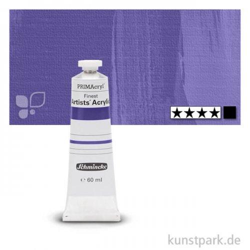 Schmincke PRIMAcryl Acrylfarben 60 ml | 329 Blauviolett