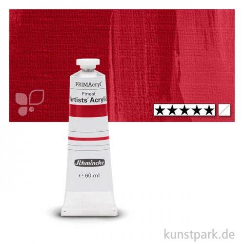 Schmincke PRIMAcryl Acrylfarben 60 ml   325 Chinacridon Rot