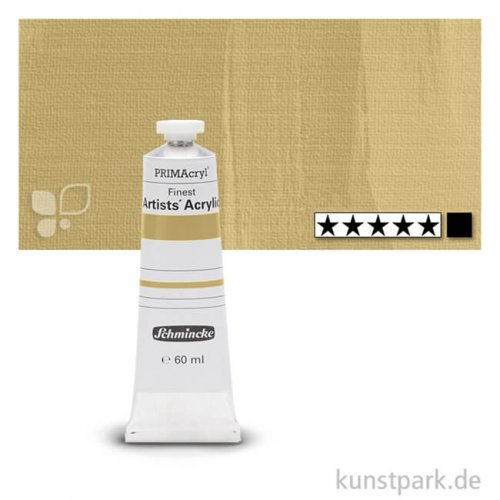 Schmincke PRIMAcryl Acrylfarben 60 ml   786 Elfenbein