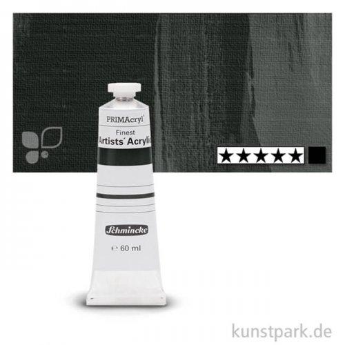 Schmincke PRIMAcryl Acrylfarben 60 ml   792 Elfenbeinschwarz