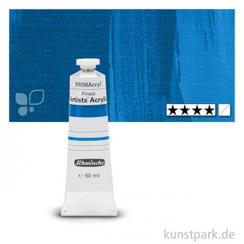 Schmincke PRIMAcryl Acrylfarben 60 ml | 453 Mangan-Coelinblau