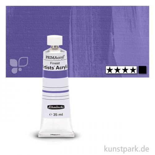 Schmincke PRIMAcryl Acrylfarben 35 ml   329 Blauviolett