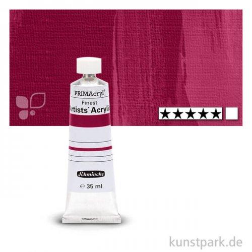 Schmincke PRIMAcryl Acrylfarben 35 ml   326 Chinacridon Magenta