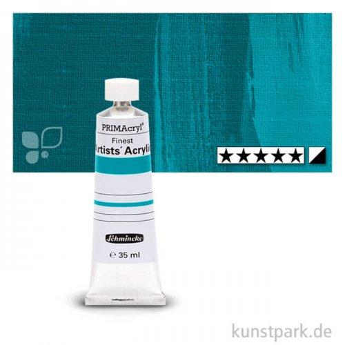 Schmincke PRIMAcryl Acrylfarben 35 ml   456 Kobalttürkis