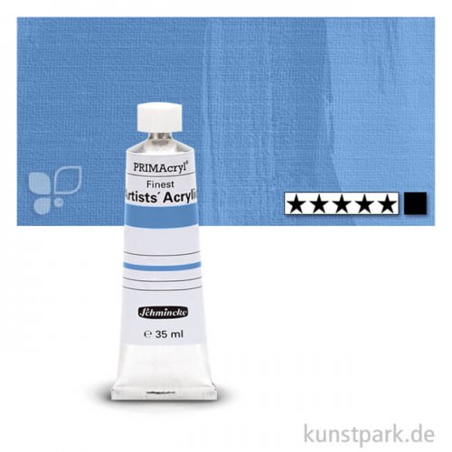 Schmincke PRIMAcryl Acrylfarben 35 ml   436 Königsblau