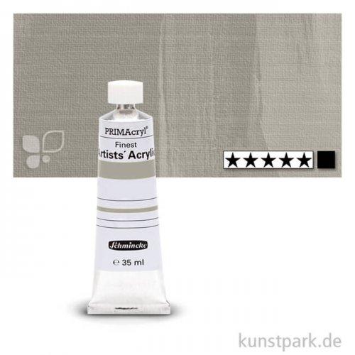 Schmincke PRIMAcryl Acrylfarben 35 ml | 788 Lichtgrau