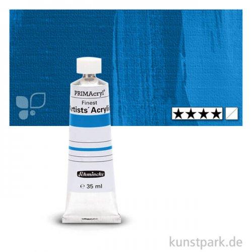 Schmincke PRIMAcryl Acrylfarben 35 ml | 453 Mangan-Coelinblau