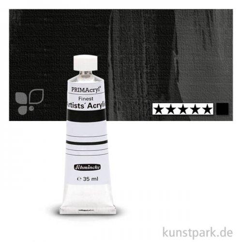 Schmincke PRIMAcryl Acrylfarben 35 ml | 793 Schwarz