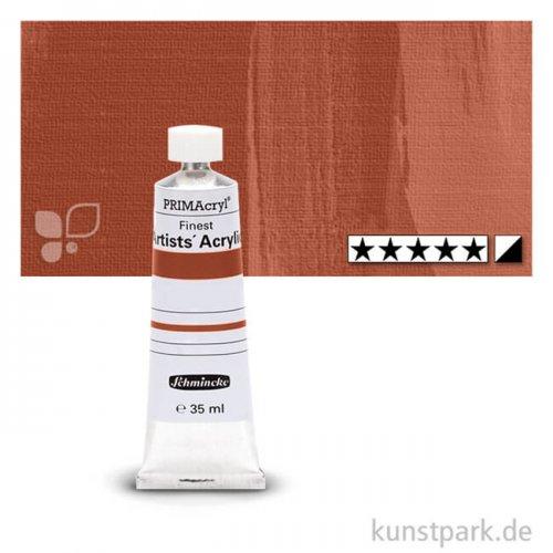 Schmincke PRIMAcryl Acrylfarben 35 ml | 679 Siena gebrannt