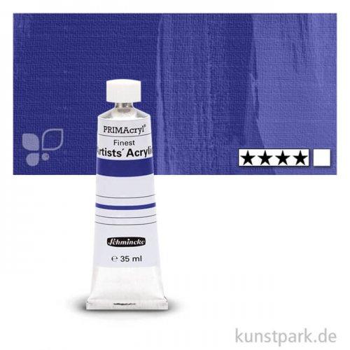 Schmincke PRIMAcryl Acrylfarben 35 ml   433 Ultramarinblau