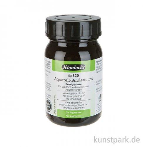 Schmincke Ready-to-use Aquarell-Bindemittel, 200 ml Glas