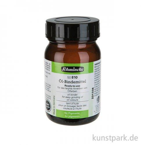 Schmincke Ready-to-use Öl-Bindemittel, 200 ml Glas