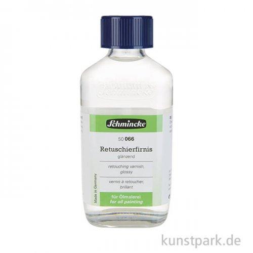 Schmincke Retuschierfirnis